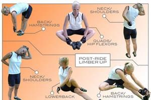 6 διατάσεις πριν το τρέξιμοΟι διατάσεις είναι απαραίτητες για κάθε είδους γυμναστικής. Δίνουν ζωή στο σώμα σας και το ενεργοποιούν για να μπορείτε να αντεπεξέλθετε καλύτερα στο πρόγραμμα της γυμναστικής σας. Κάτι παρόμοιο ισχύει και με το τρέξιμο. Σας παρουσιάζουμε έξι διατάσεις, που πρέπει να κάνετε πριν πάτε για τζόκιν.