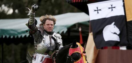 Neu-Mittelalter: Game of Thrones - SPIEGEL ONLINE - Nachrichten - Reise