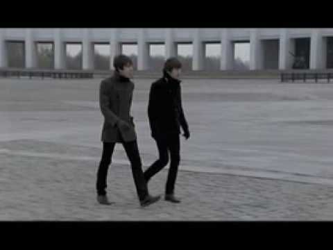 """Official video for """"The Age Of The Understatement"""" single due to be released Monday 14th April."""