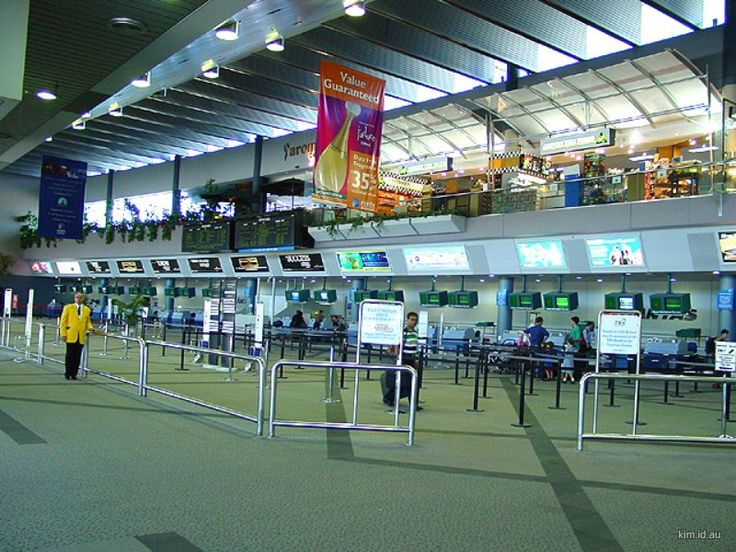 perth australia airport pictures | Perth, Australia › Perth Airport International Terminal