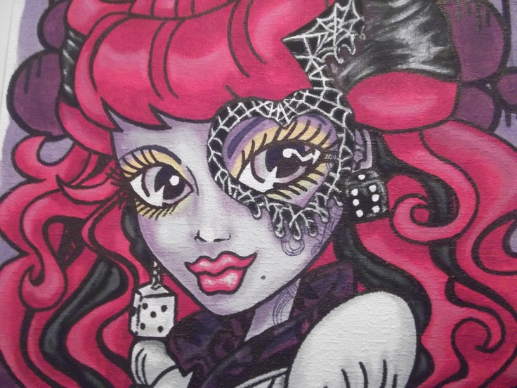 27 Best Images About MONSTER HIGH ROOM IDEAS On Pinterest