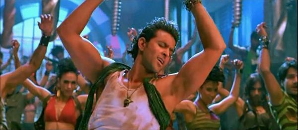 5 Pritam Chakraborty Songs That Will Get Your Party Started. Hrithik Roshan in *Dhoom 2*.