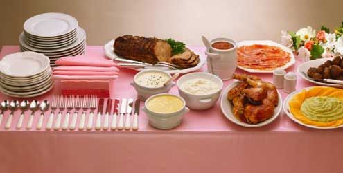 mesa para jantar americano - Pesquisa Google