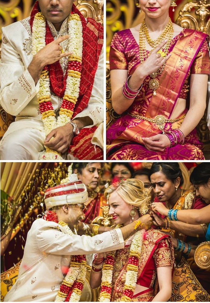 Toronto Hindu Wedding from Impressions by Annuj — Dreamers Events