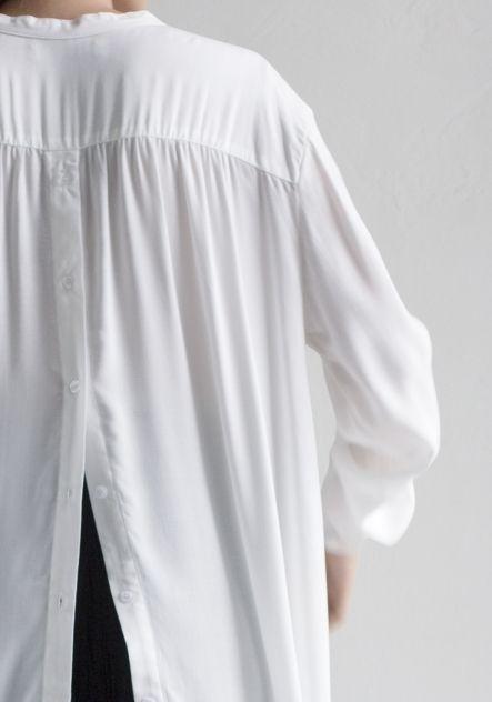 Rodebjer shirt dress