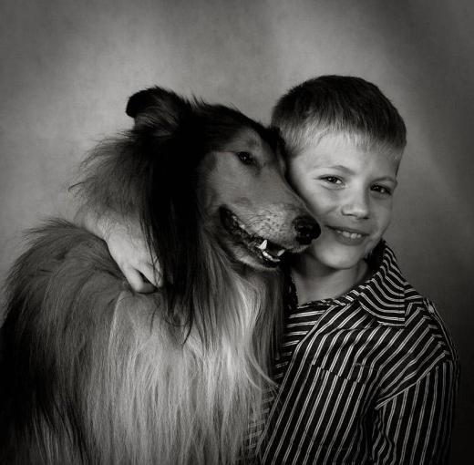 Фото на тему дружба   Фото в монохроме