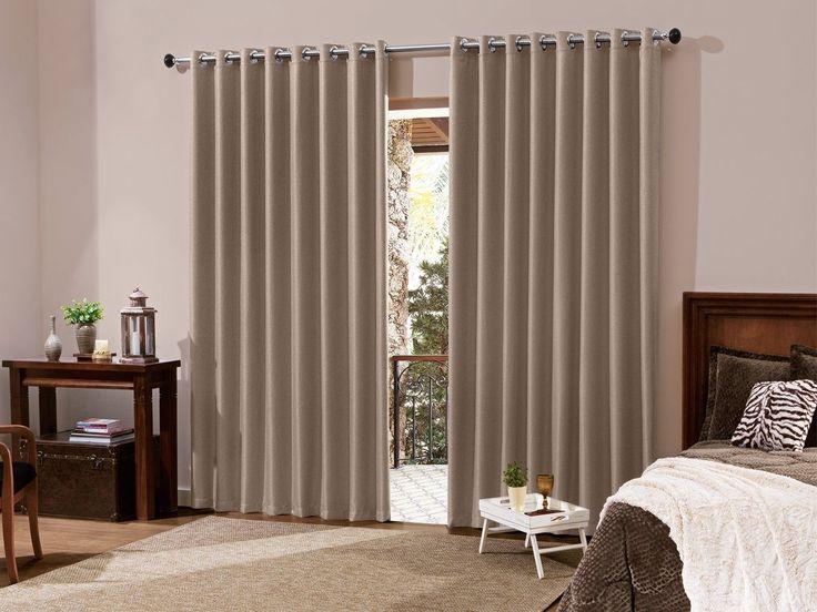 Cortina para sala pequena pesquisa google proyectos for Catalogo de cortinas para sala
