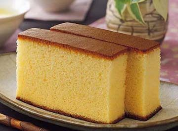 Resep Sponge Cake Lembut dan Enak