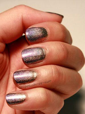 Grad Nails!