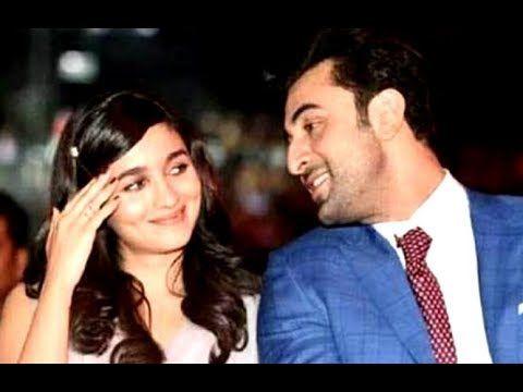 Alia Bhatt reacts to dating rumours with Ranbir
