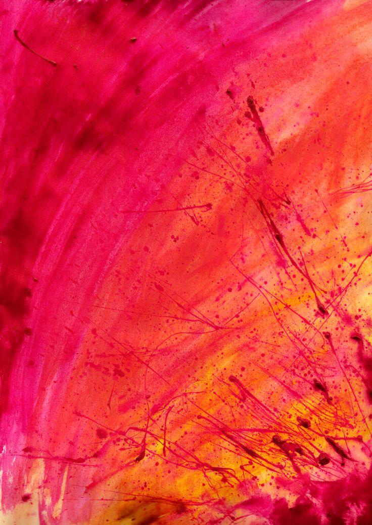 25 best ideas about orange pink on pinterest pink. Black Bedroom Furniture Sets. Home Design Ideas