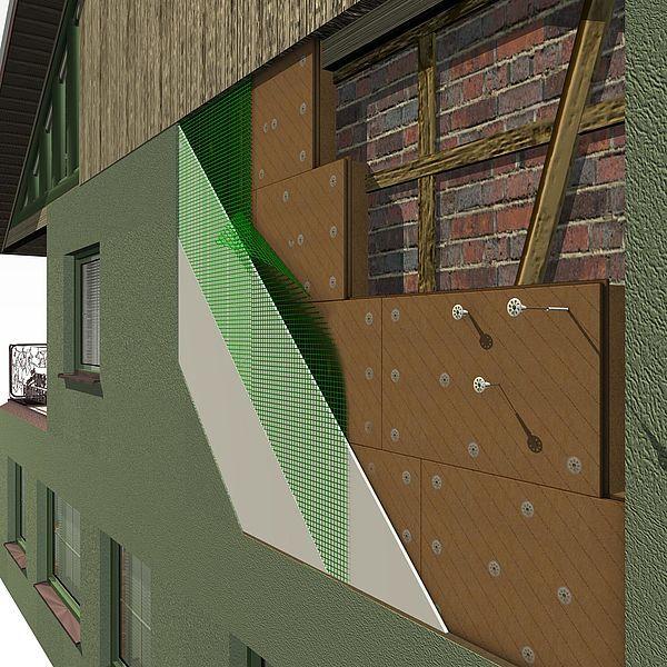 die besten 25 d mmplatten ideen auf pinterest dachausbau und d mmung trockenbau im keller. Black Bedroom Furniture Sets. Home Design Ideas