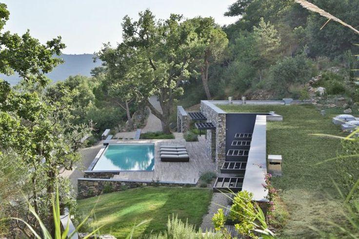 64 best maison images on Pinterest My house, Creative ideas and - rendre une terrasse etanche