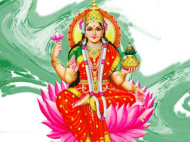 FREE Download Maa Laxmi Wallpapers