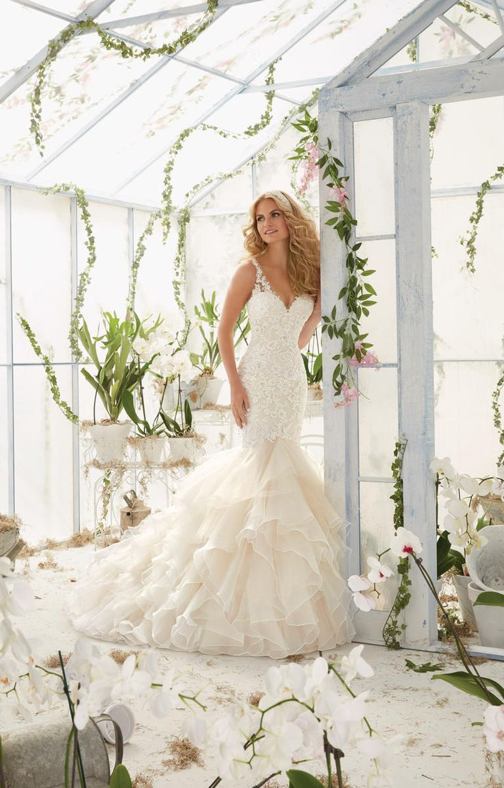 196 best In Stock Bridal Gowns images on Pinterest | Bridal wedding ...