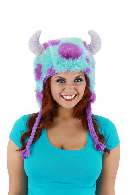 Sully Hoodie Hat