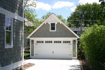 Detached Garage Design Ideas, Pictures, Remodel, and Decor - page 5