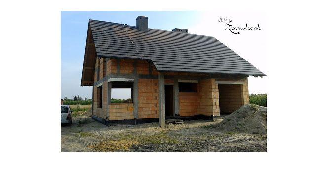 Dom w Żurawkach