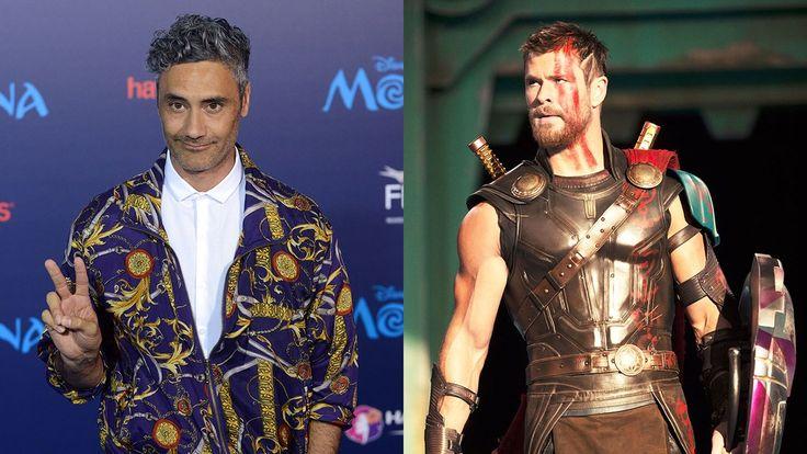 Director Taika Waititi Will Play Planet Hulk Character in Thor: Ragnarok