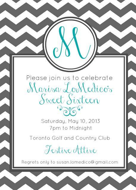 Toronto Mama: Pic Monkey Invitation Tutorial