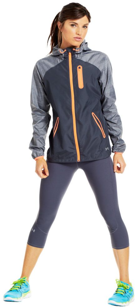 Women's Under Armour Jacket