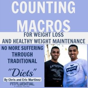 Counting your #macros for #weightloss and maintenance. # ...