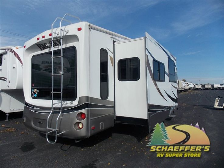 Used 2009 Keystone RV Big Sky 340RLQ Fifth Wheel at Tom Schaeffer's RV Superstore | Shoemakersville, PA | #11047A