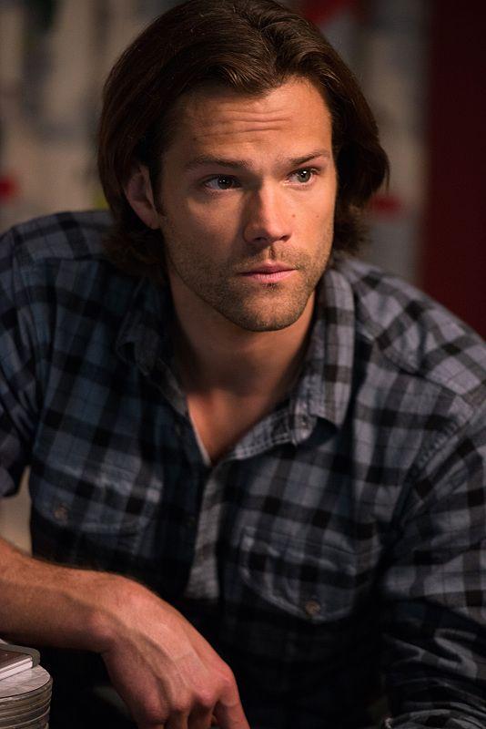 Supernatural' Episode 11x13  Valentine's Day Murders Valentine's Day Sam