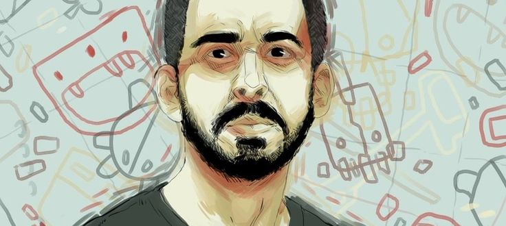After Ten Years, Fort Minor Is Back, and Mike Shinoda Still Wants You to Remember the Name | NOISEY   http://noisey.vice.com/blog/mike-shinoda-fort-minor-interview-2015-welcome?utm_source=noiseyfbus