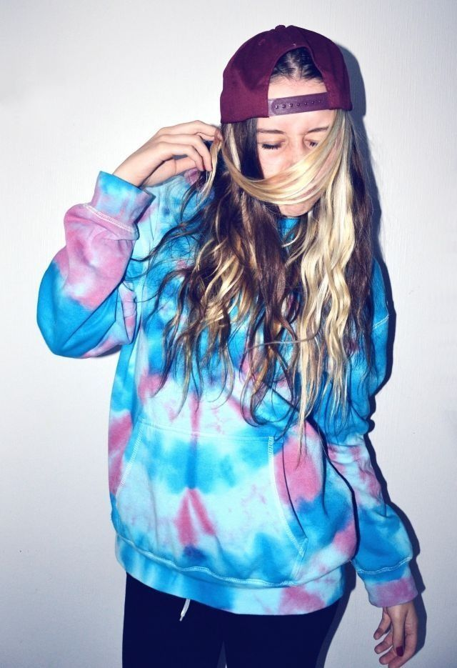 how to make tie dye clothing