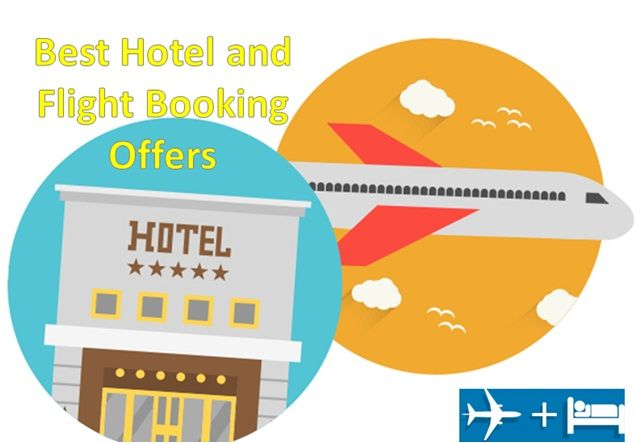 International hotel booking offers coupons