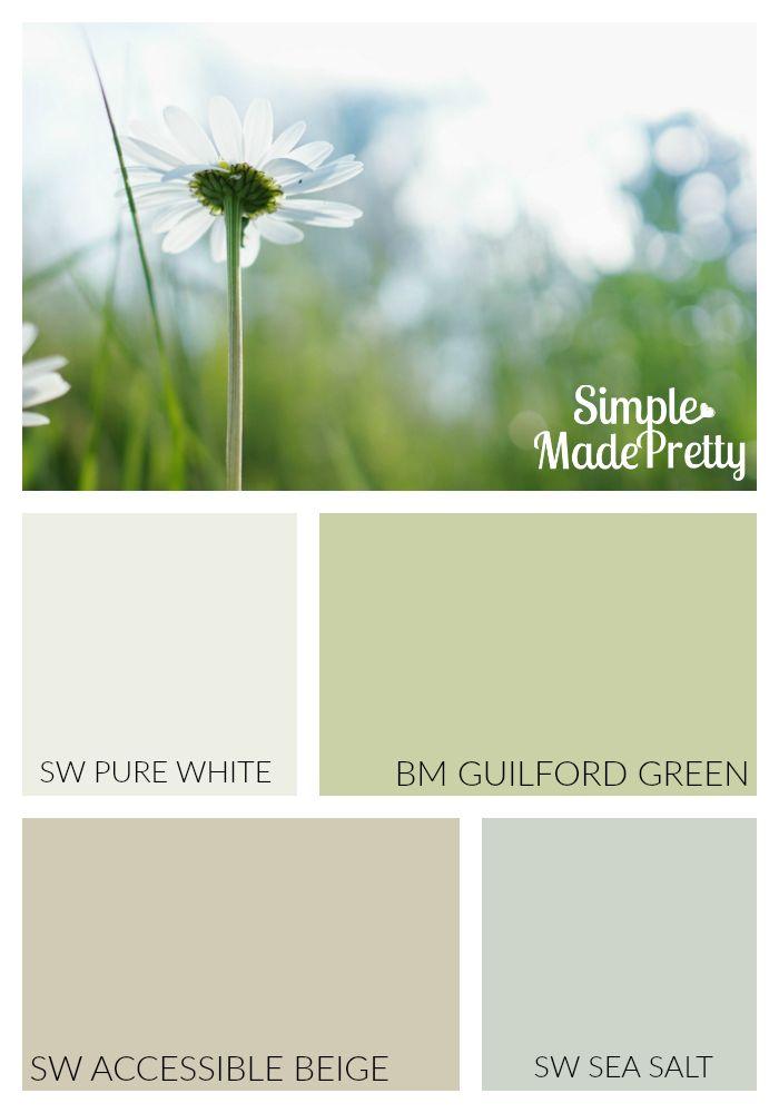 25 best ideas about green paint colors on pinterest aqua paint colors bathroom colors blue. Black Bedroom Furniture Sets. Home Design Ideas