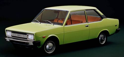Fiat 131s Mirafiori 77 Fede Sata Graverolex Met Afbeeldingen