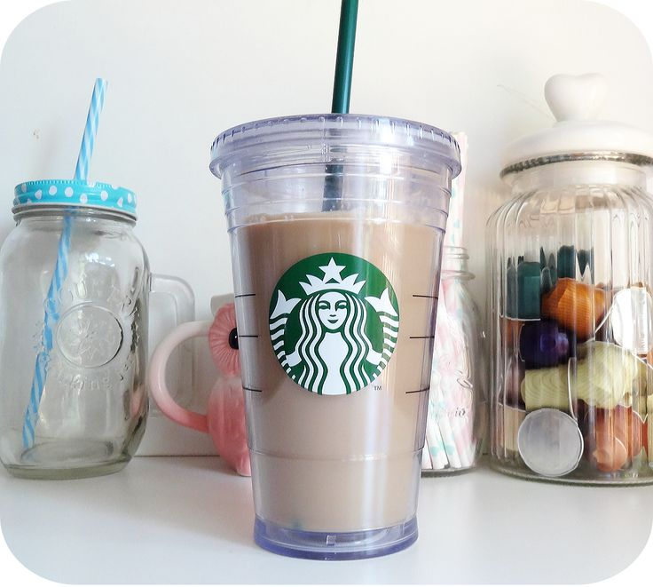 Delicious Iced-Coffee |