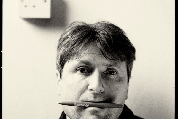 Simon Armitage appointed Visiting Professor | Falmouth University