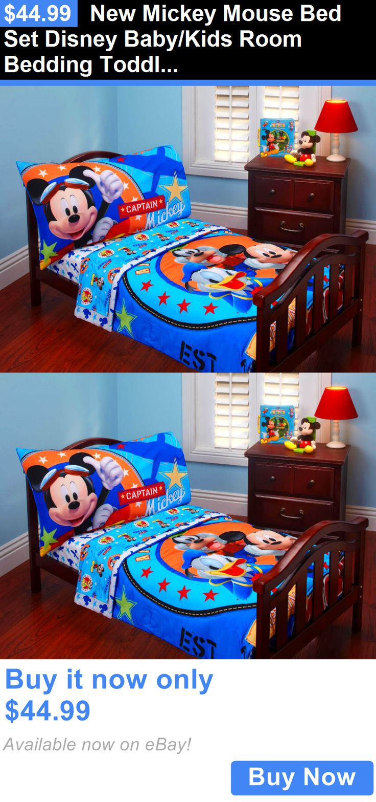 Mickey Mouse Bedroom Furniture 17 Best Ideas About Mickey Mouse Toddler Bed On Pinterest Mickey