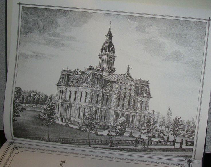 Calhoun Courthouse (Marshall)