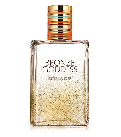 12 Best Coconut Scented Beauty Products: Estee Lauder Bronze Goddess