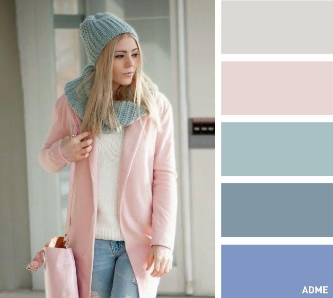 A los dos colores del año según Pantone se les unen todos los tonos pastel
