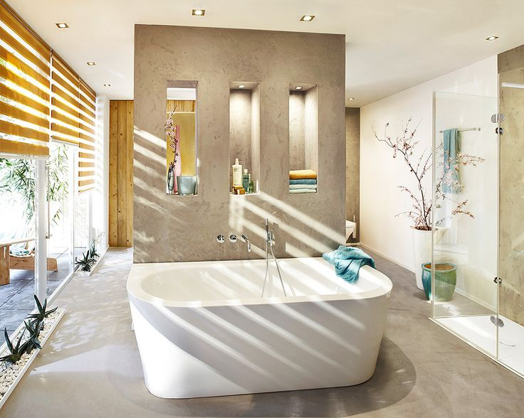 doppo Ambiente Wand - Oberfläche zur dekorativen Wandgestaltung