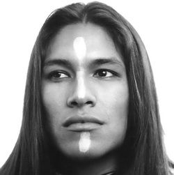 Native American men are so beautiful
