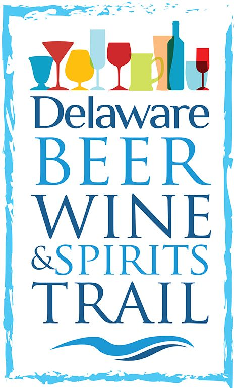 Explore the Delaware Beer, Wine and Spirits Trail from Dogfish Head Brewery to Delaware Distilling Company.