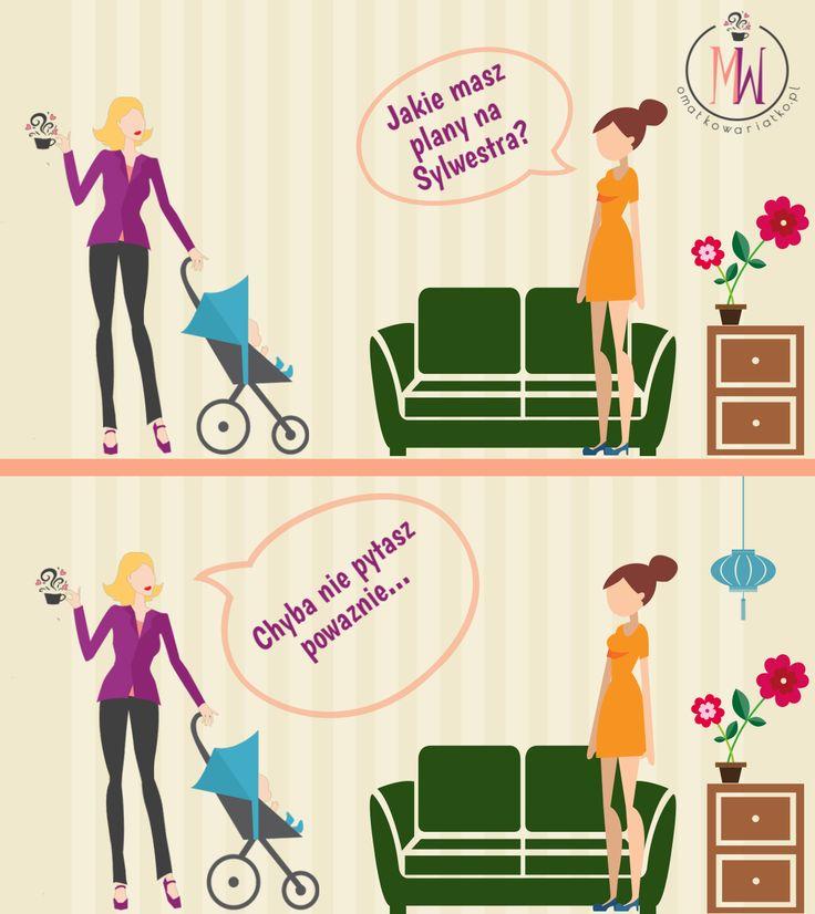 #infografika #sylwester
