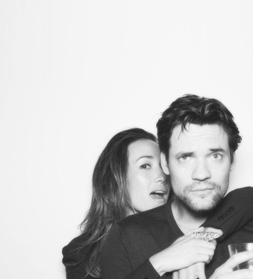 Nikita. I just need a Michael in my life. Or, you know, Shane West.