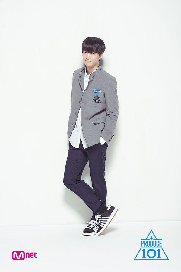Kim Jonghyun aka JR.