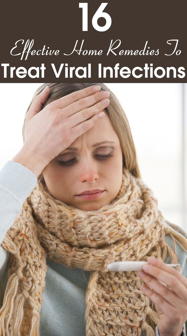 2014 air max black 16 Effective Home Remedies To Treat Viral Infections