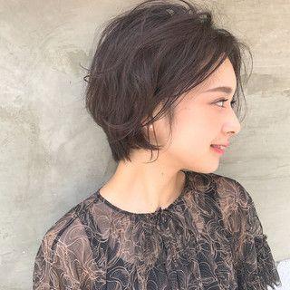 【HAIR】祖父江基志さんのヘアスタイルスナップ(ID:314785)