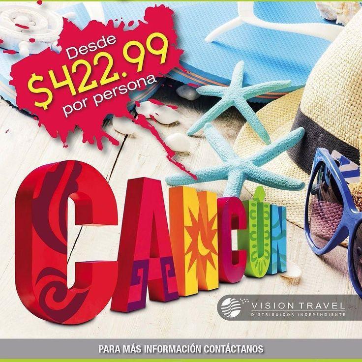 #cancun  #mexico  #playa #viajes #vacaciones #familia #boletos #hotel #confort  #relax  #agenciadeviajesvirtual  #planificacion  #reserve #piscina #trajesdebaño #lunademiel #museomayadecancun  #lagunanichupté  #malecontajamar   hayde72morales@gmail.com  57 3045614991   http://ift.tt/1R448dU #paquetesturisticos #alquilerdeautos #seguros #hoteles #boletos #cruceros by hayde72morales