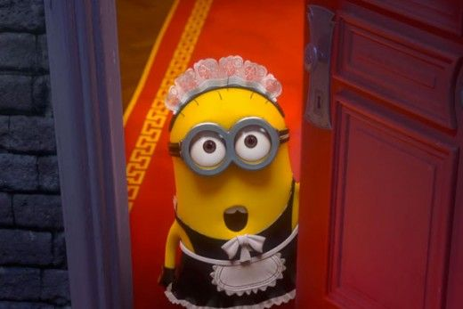 The Minions: Names and Facts Plus a Who's Who List!