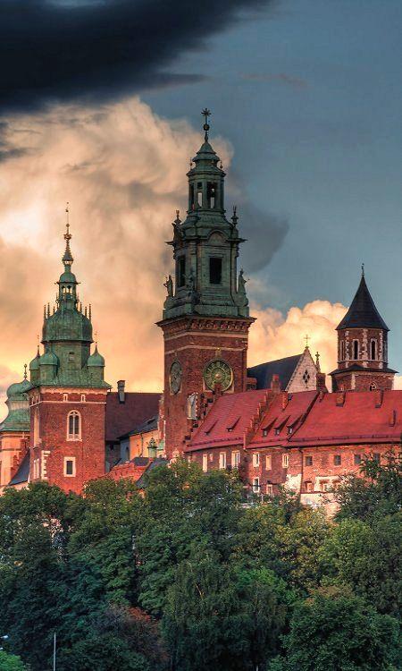 Kraków, Poland | by rafik000
